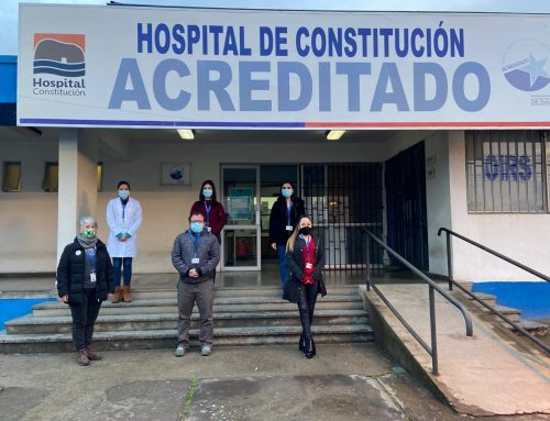 PROGRAMA AMBULATORIO INTENSIVO HOSPITAL DE CONSTITUCION